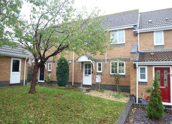 Thumbnail 2 bed terraced house to rent in Ramsbury Drive, Hungerford