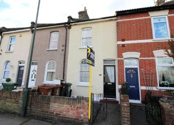 Thumbnail 2 bed terraced house for sale in Battle Road, Erith, Kent