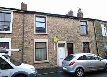 Thumbnail 2 bed terraced house to rent in Water Street, Ribchester, Preston