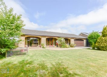 Thumbnail 3 bed bungalow for sale in Skipton Old Road, Laneshawbridge, Colne