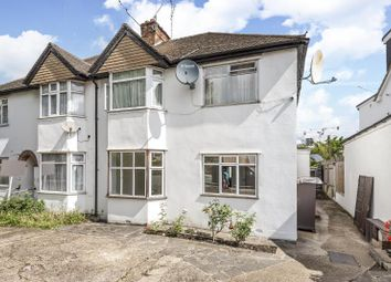 Thumbnail 2 bed flat to rent in Marlow Court, Colindeep Lane