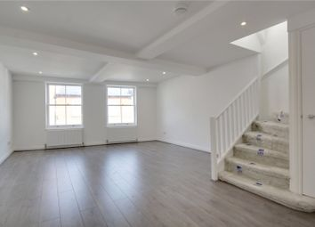 Thumbnail 2 bed flat for sale in London Street, Chertsey, Surrey