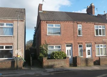 Thumbnail 2 bedroom property to rent in Beighton Street, Ripley, Derbyshire