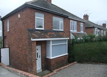 3 bed semi-detached house to rent in Meadowhall Road, Rotherham S61