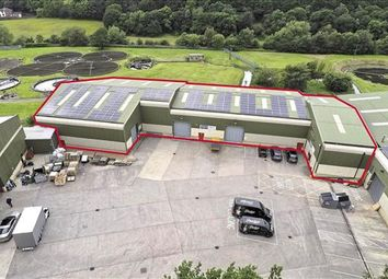 Thumbnail Light industrial to let in Unit Bl2, Bent Ley Industrial Estate, Bent Ley Road, Huddersfield