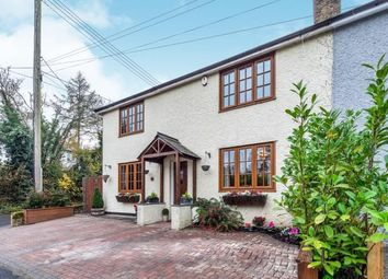 Thumbnail 4 bed property for sale in Lower Bannister Cottages, Bannister Hill, Borden, Kent