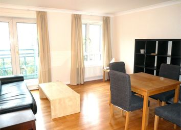 Thumbnail 2 bedroom flat to rent in Hunter Lodge, Admiral Walk, London