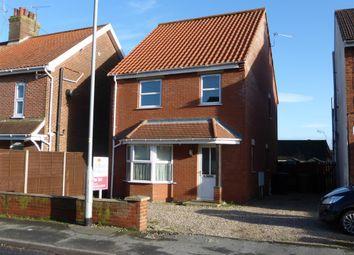 Thumbnail 3 bedroom property to rent in Kings Road, Dereham