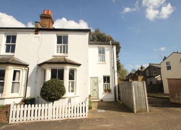 Thumbnail 3 bed semi-detached house for sale in Horace Road, Kingston Upon Thames