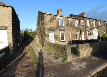 Thumbnail 2 bed detached house to rent in New Road, Staincross, Barnsley
