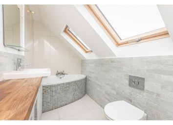 Thumbnail 1 bed flat to rent in Glennie Road, West Norwood, London