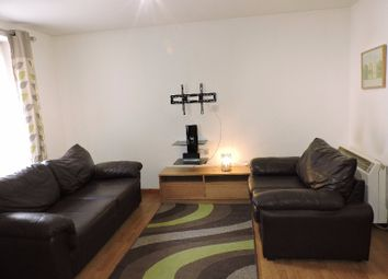 Thumbnail 1 bedroom flat to rent in South Mount Street, Rosemount, Aberdeen
