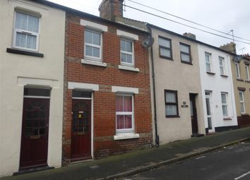 Thumbnail 2 bedroom property to rent in Hamilton Street, Parkeston, Harwich