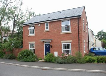 Thumbnail 3 bed detached house for sale in Howarth Close, Sidford, Sidmouth