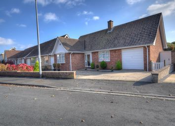 Thumbnail 2 bed bungalow for sale in Poplar Drive, Bridlington