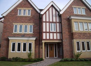 Thumbnail 2 bed flat to rent in Hartopp House, Sutton Coldfield