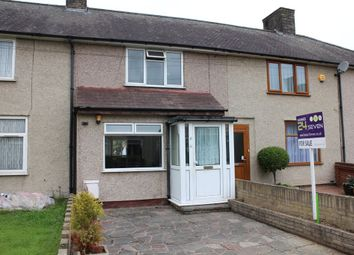 Thumbnail 2 bedroom terraced house for sale in Pinley Gardens, Dagenham