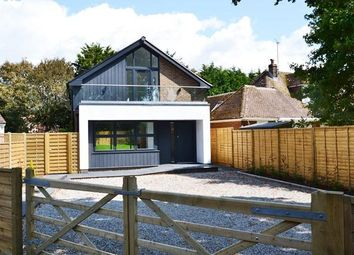 3 bed detached house for sale in Sea Lane Gardens, Ferring, West Sussex BN12