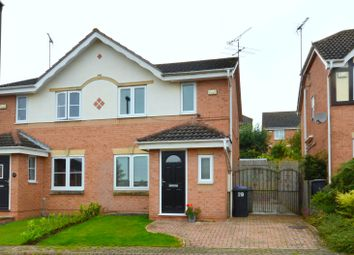 Thumbnail 3 bed semi-detached house to rent in Bridle Stile Gardens, Mosborough, Sheffield
