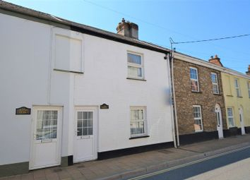 Thumbnail 2 bed cottage for sale in High Street, Combe Martin, Ilfracombe