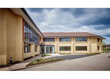 Thumbnail Office to let in 2100, Birmingham Business Park, The Crescent, Solihull, West Midlands, UK
