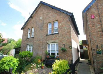 Thumbnail 2 bed cottage for sale in Chapel Close, Bedford