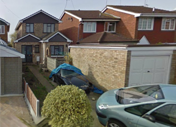 Thumbnail 4 bed detached house for sale in St Anthony Close, Canvey Island