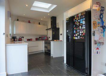 Thumbnail 3 bed terraced house for sale in Eden Road, Beckenham