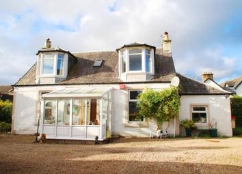 Thumbnail 3 bed detached house for sale in Port Glasgow Road, Kilmacolm, Inverclyde