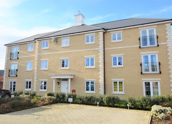 Thumbnail 2 bed flat for sale in Wildeve Avenue, Colchester