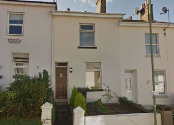 2 bed terraced house to rent in Cavern Road, Torquay TQ1