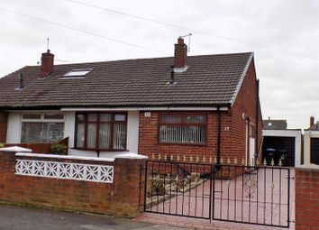 2 bed semi-detached house for sale in Coronation Green, Ormesby, Middlesbrough TS3