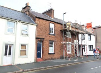 Thumbnail 2 bed terraced house for sale in Hutton House, 11 Benson Row, Penrith, Cumbria