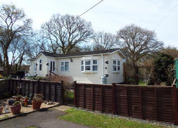 Thumbnail 1 bed bungalow for sale in Bourne Lane, Woodlands, Southampton