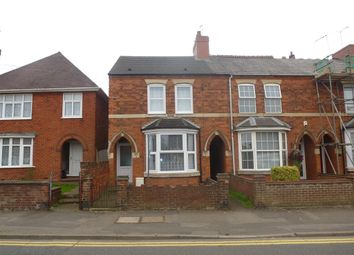 Thumbnail 2 bed end terrace house for sale in Wellingborough Road, Finedon, Wellingborough