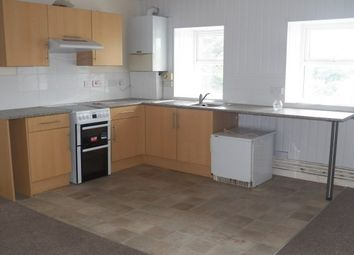 Thumbnail 2 bed flat to rent in 105 Main Street, Pembroke