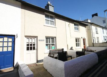Thumbnail 2 bed cottage for sale in 4 Church Street, Aberdovey Gwynedd