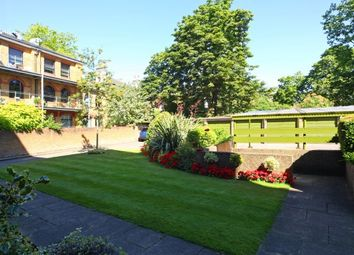Thumbnail 1 bed flat to rent in Augustus Road, Southfields