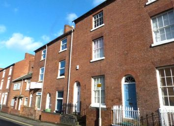 Thumbnail 6 bed terraced house to rent in Park Street, Worcester