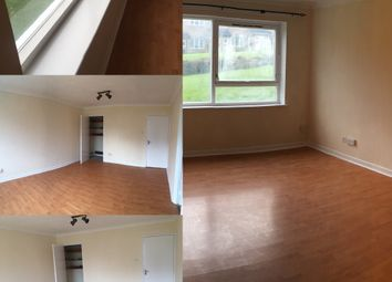 Thumbnail 2 bed flat to rent in Burrows Court, Northampton