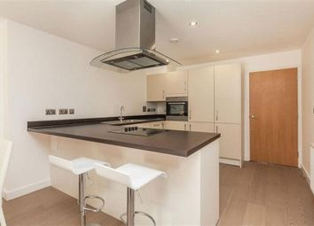 Thumbnail 3 bed flat to rent in 2A Ossory Road, London