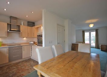 Thumbnail 3 bedroom town house for sale in The Quays, Castle Quay Close, Nottingham