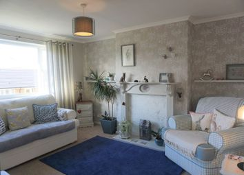 1 bed flat for sale in Surrey Close, Ashington NE63