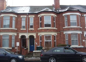 Thumbnail Studio to rent in Albany Road, Earlsdon, Coventry