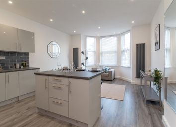 Thumbnail 2 bed flat for sale in Brunswick Road, Withington, Manchester