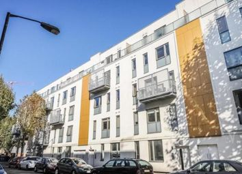 Thumbnail 2 bed flat for sale in Crampton Street, London