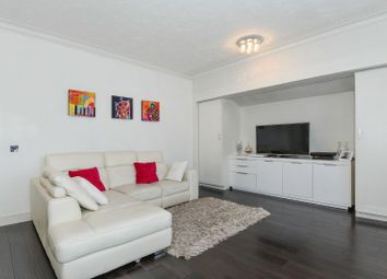 Thumbnail 2 bed flat for sale in Eastbury Road, Northwood