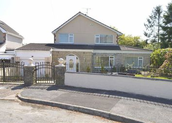 Thumbnail 3 bed detached house for sale in Dol Y Coed, Dunvant, Swansea