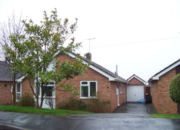 Thumbnail 2 bed detached bungalow to rent in Somerville Road, Sandford, Winscombe