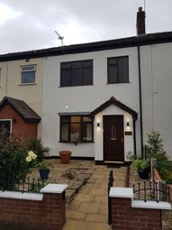 Thumbnail 3 bed terraced house to rent in Manchester Road, Tyldesley, Manchester, Greater Manchester
